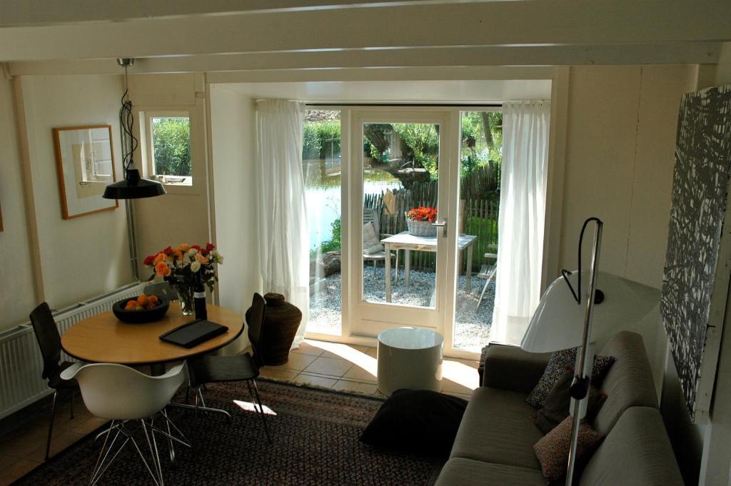 Amsterdam Country Cottage, Amsterdam – Prezzi aggiornati per ...