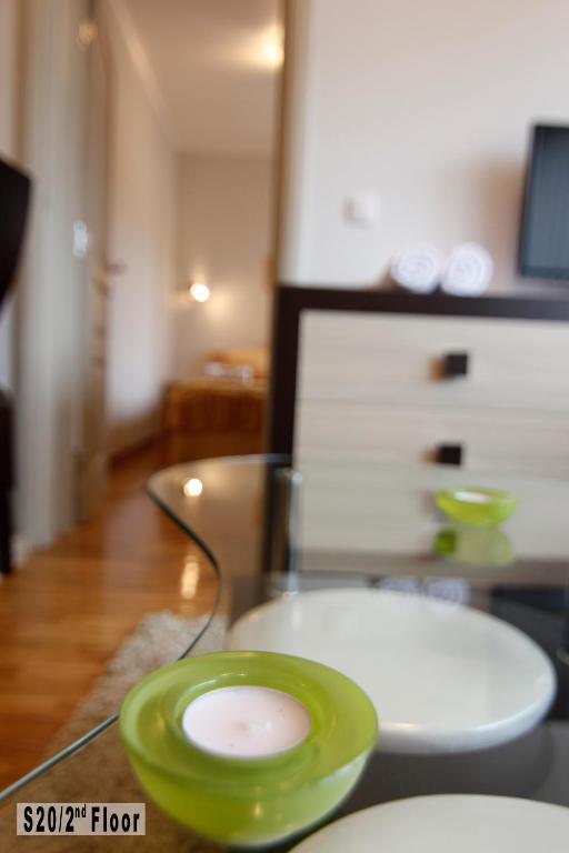 Šišarka Apartmani Zlatibor