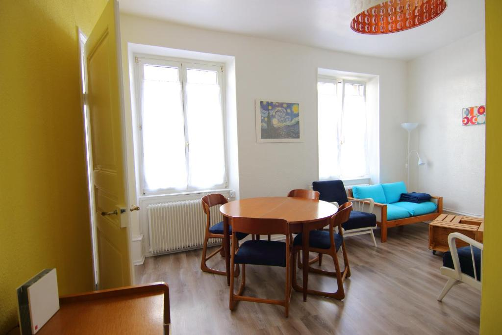 Apartments In Wickerschwihr Alsace