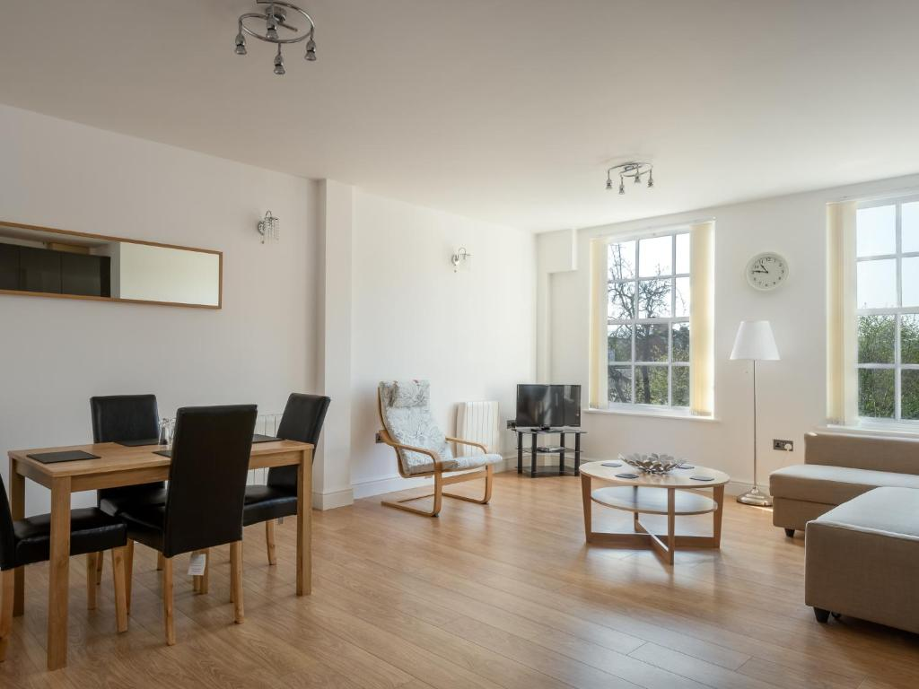 Living Room Center Bedford In.Luxury City Center Apartment Bedford Uk Booking Com