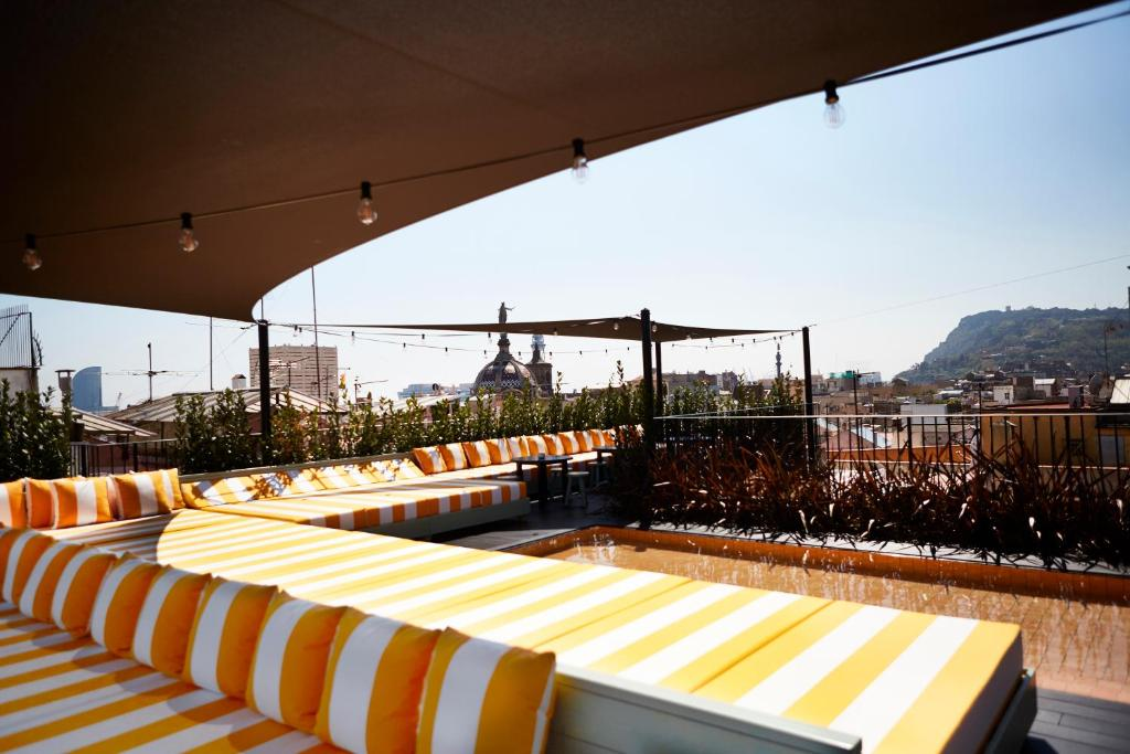 Hotel The Wittmore - Adults Only (España Barcelona ...