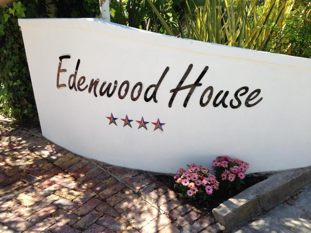 Edenwood House