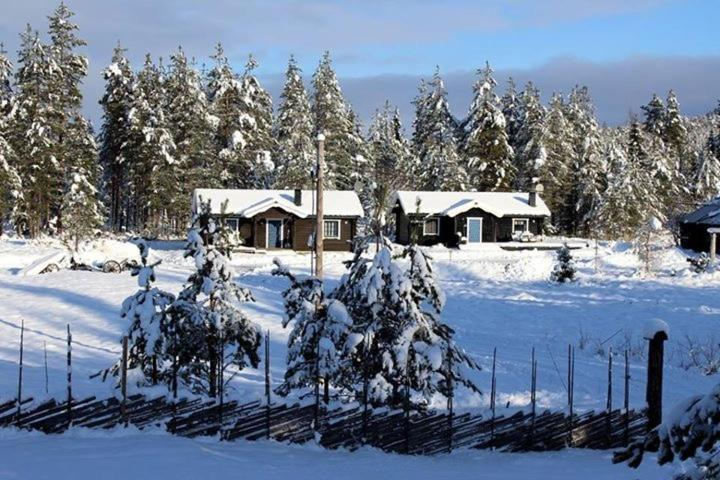 Vacation Home Nymon Mountain House Stoten Sweden Booking Com