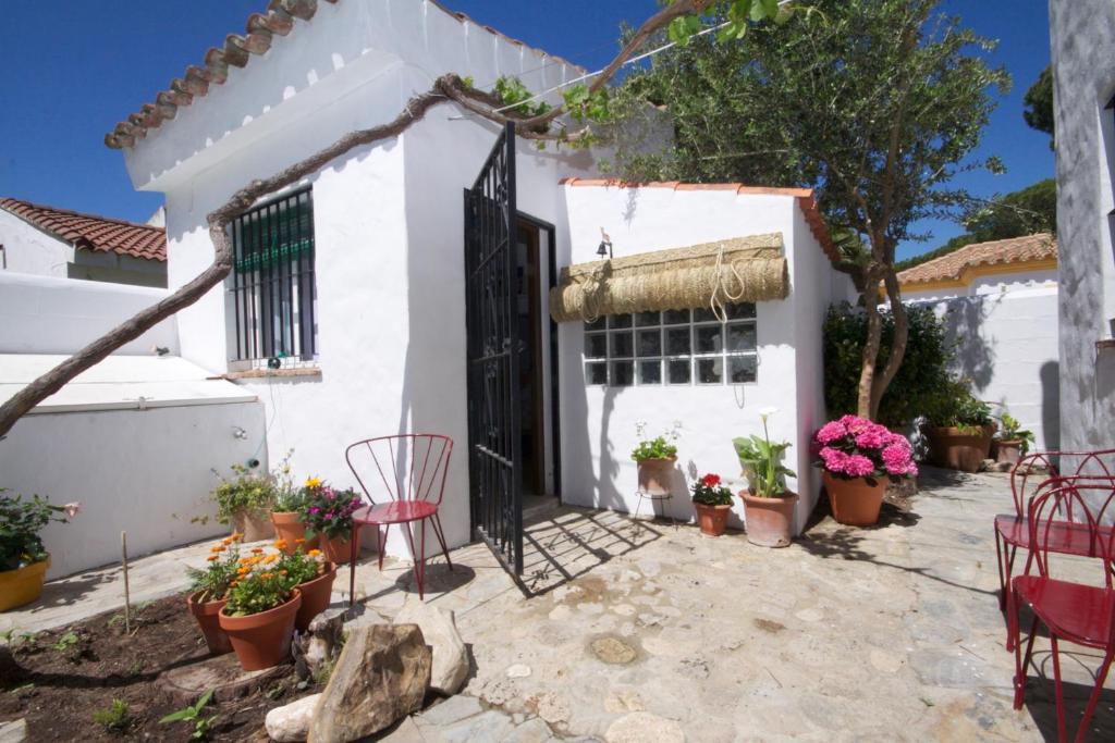 La Alhucema, Chiclana de la Frontera (con fotos y opiniones ...