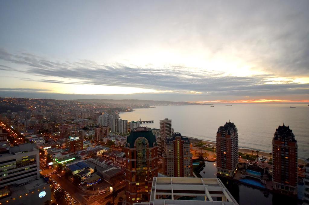 Departamento Vista Meseta Coraceros (Chile Viña del Mar ...