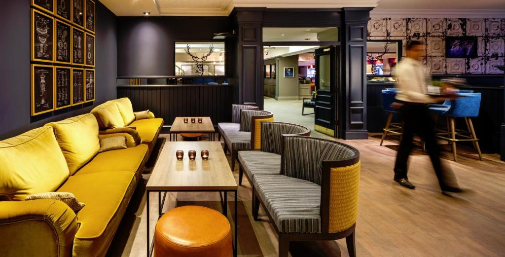Mercure Inverness Hotel Inverness Updated 2020 Prices
