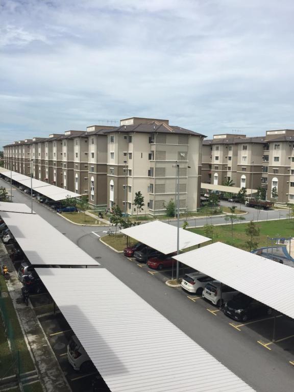 Akasia Apartment