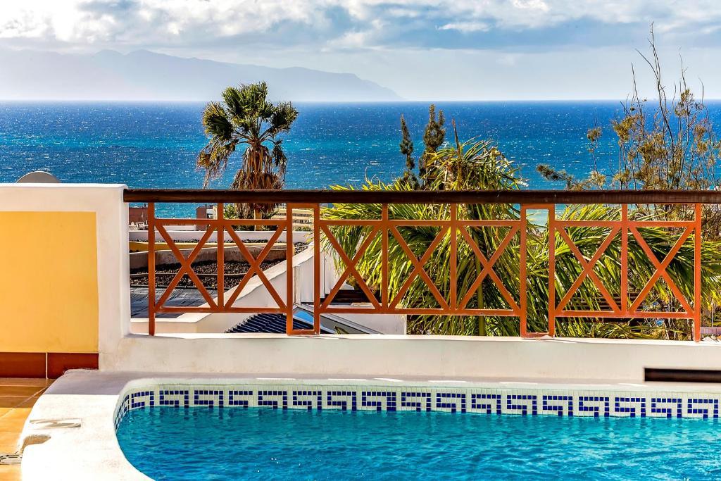 Villa Mirador del Sur, Adeje, Spain - Booking.com