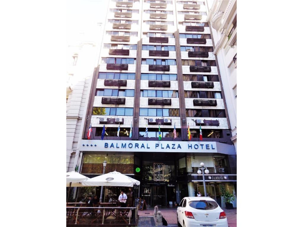 Balmoral Plaza Hotel, Montevideo, Uruguay - Booking.com
