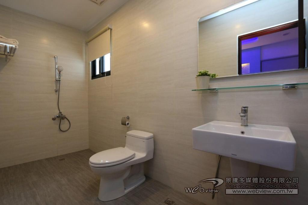 Qing Xin Ju Homestay
