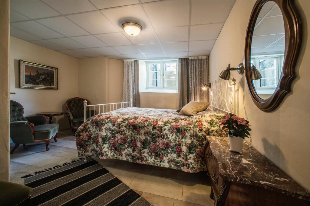 Anna´s Bed & Kitchen, Varberg, Sweden