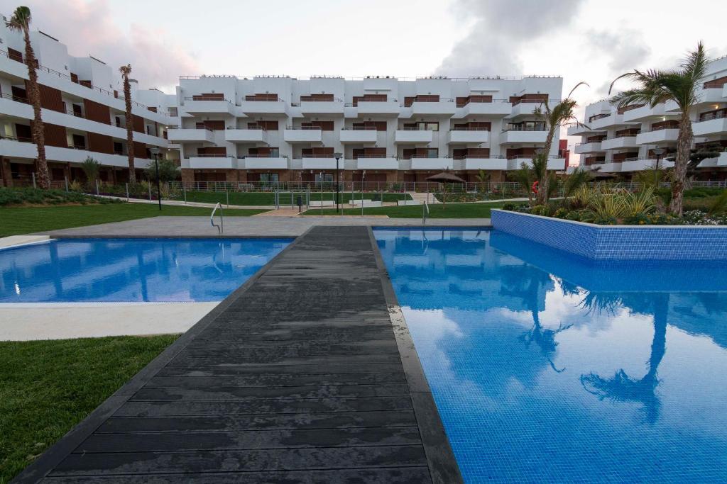 Apartment Cabo Roig Terrazas De Campoamor 25 Playas De
