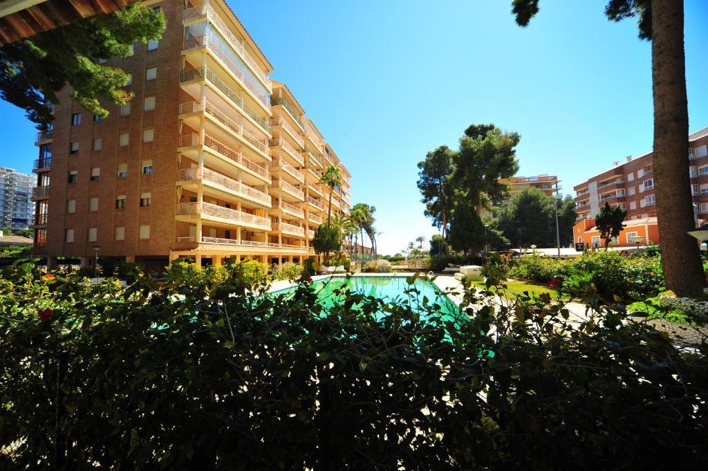 Apartamento Pinarlandia, Benicàssim – Precios actualizados 2019