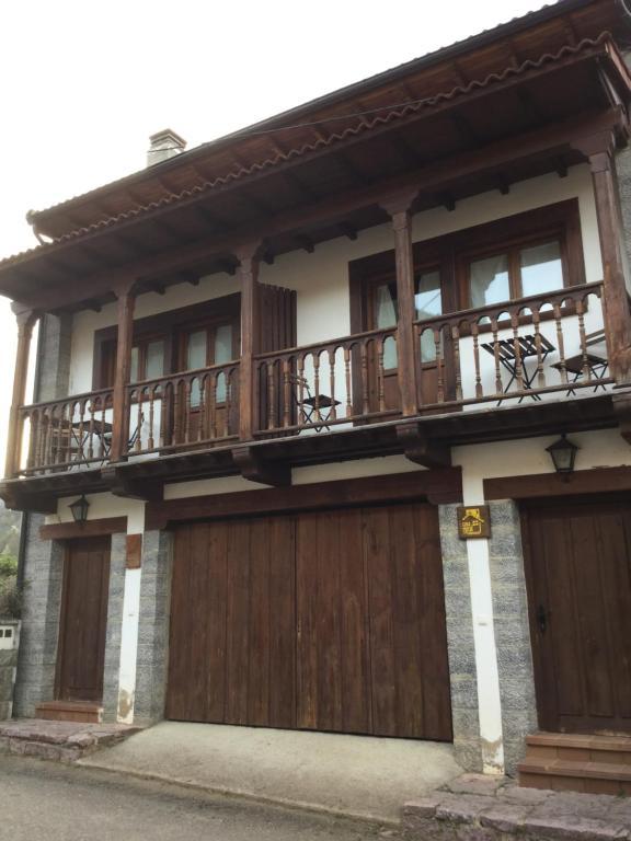 Casa Rural Bermeja (España Soto de Valdeón) - Booking.com