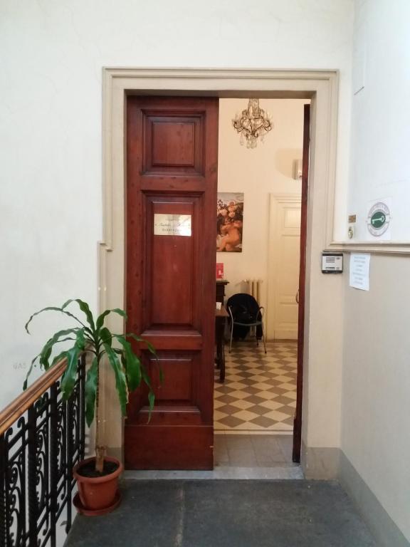Pension Soggiorno Isabella Medici (Italien Florenz ...