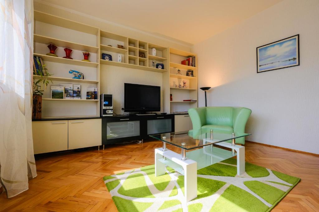 Tranquillity Apartment