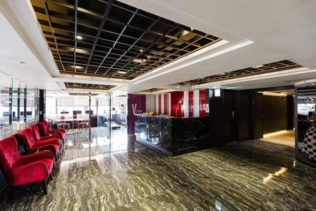 V One Vogue Hotel Taipei Updated 2020 Prices