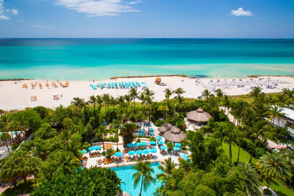 Hotels In Miami Beach >> The Palms Hotel Spa Miami Beach Updated 2020 Prices