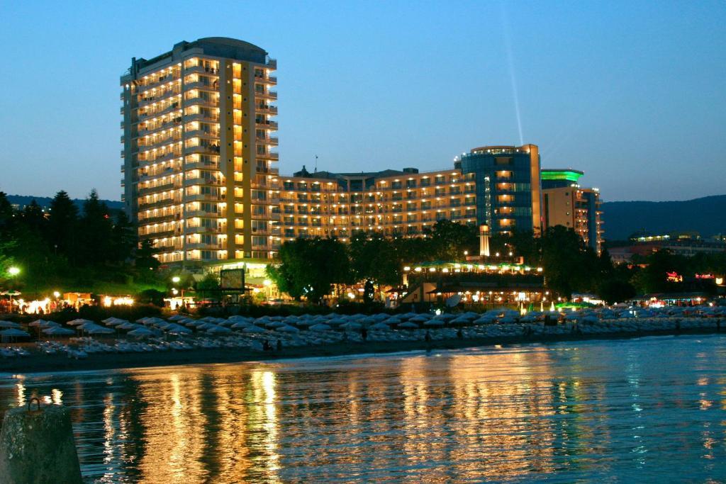 هتل بونیتا