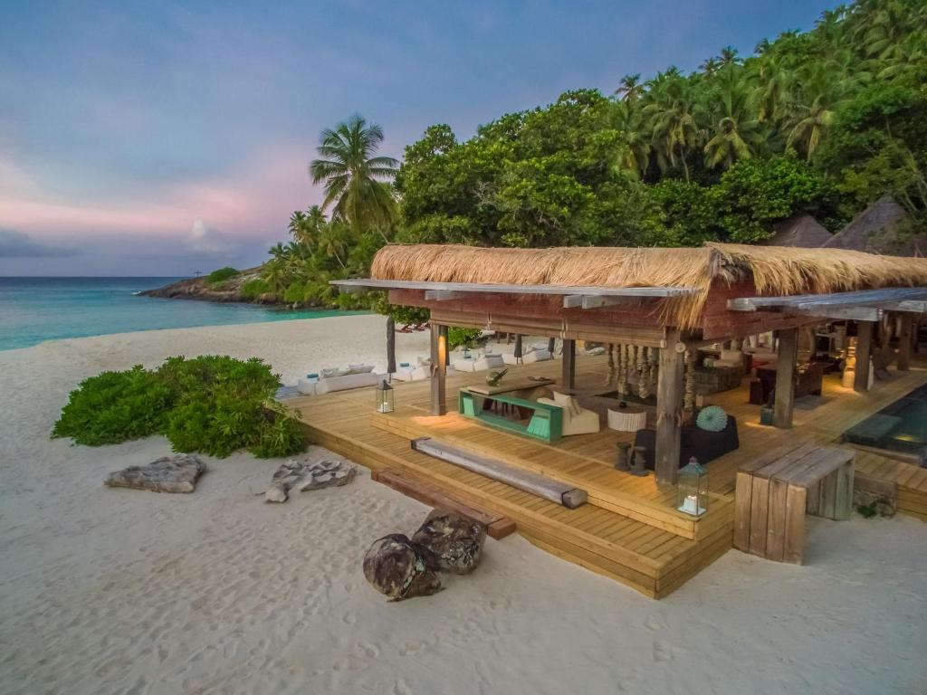 North Island A Luxury Collection Resort Seychelles North