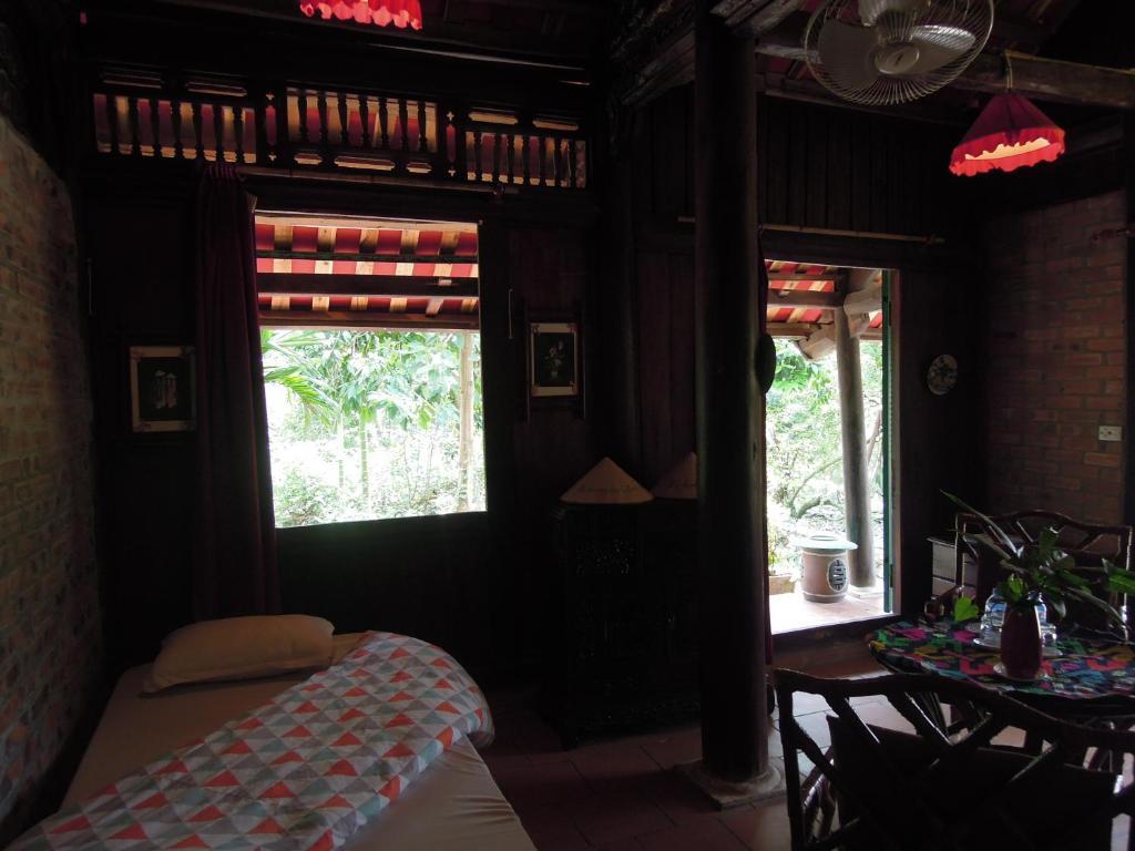 La Ferme du Colvert Resort & Spa