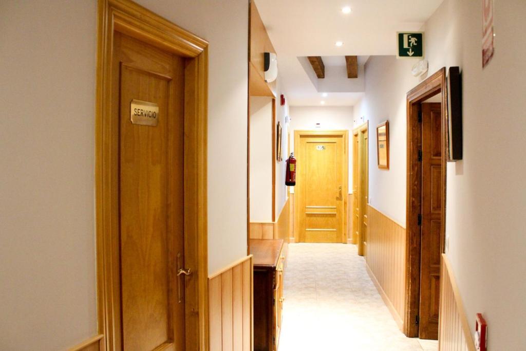Hotel San Miguel, Segovia, Spain - Booking.com