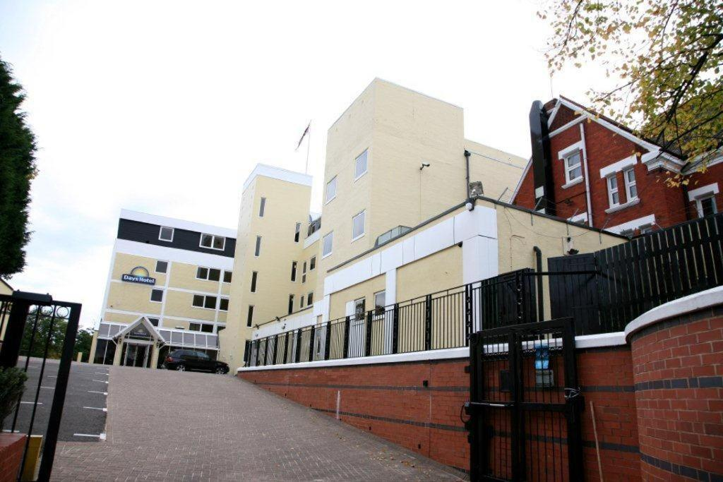 Days Hotel Coventry City