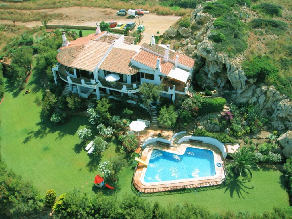 Villa de lujo en Playa de Fornells, Spain - Booking.com