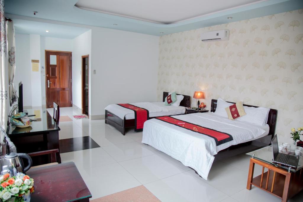 Ba That Hotel