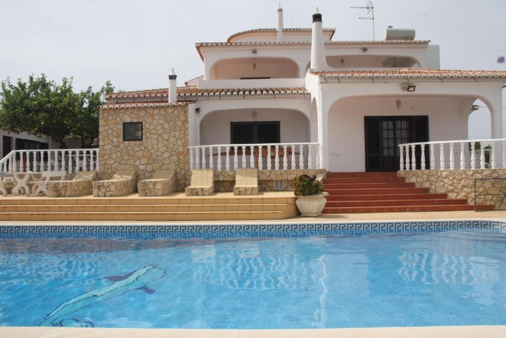 Apartamentos Villa Guerreiro, Albufeira, Portugal - Booking.com