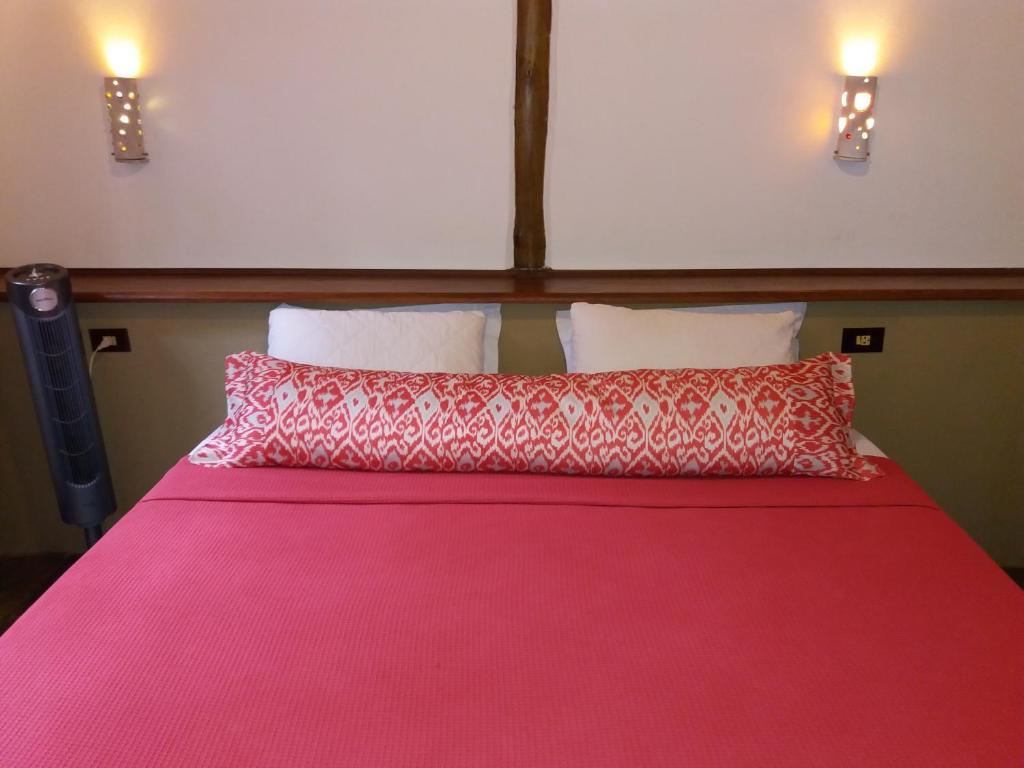 Hotel Pousada Guarana