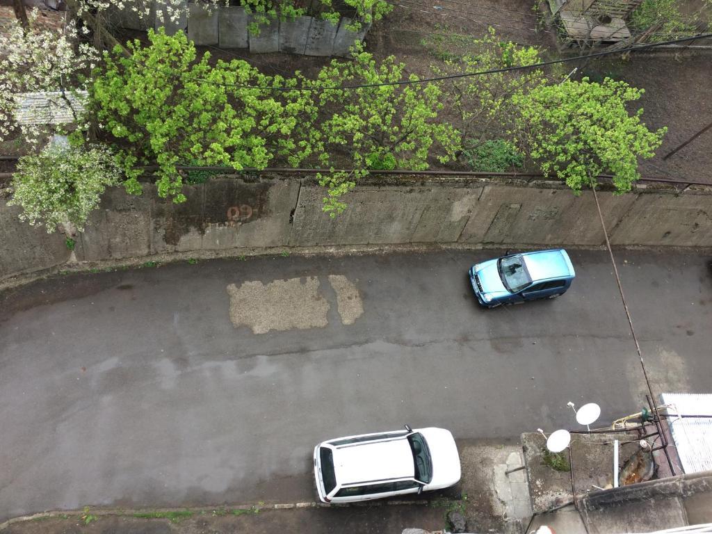 Likani Borjomi Apartment