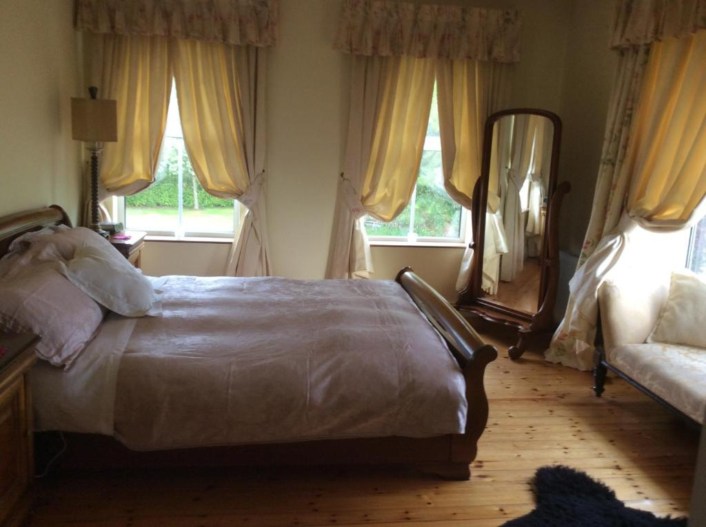 Bed And Breakfast Keyfield House Mullingar Ireland Booking Com