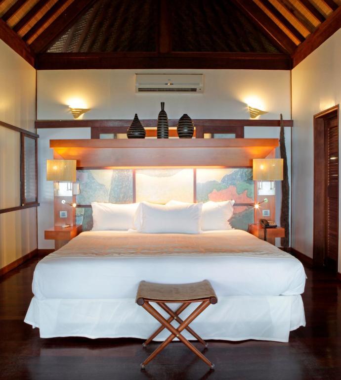 Sofitel Moorea La Ora Beach Resort Maharepa French