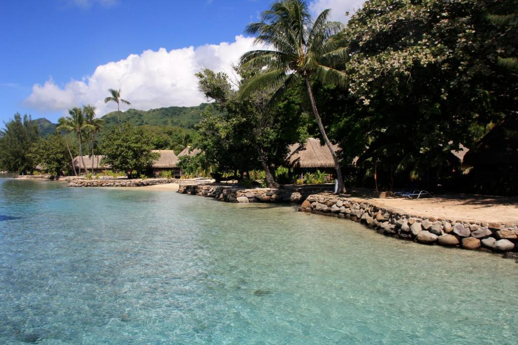 Sofitel Moorea La Ora Beach Resort Maharepa French