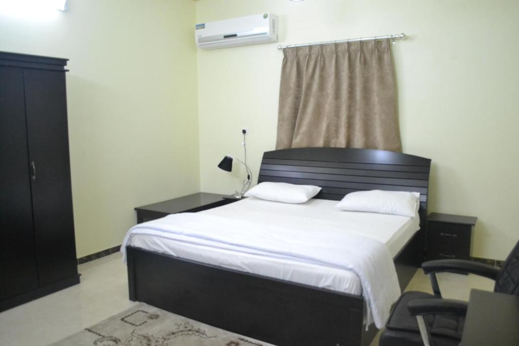 منازل الفيصل للوحدات السكنية (السعودية الباحة) - Booking.com