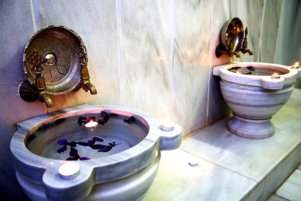 Отзывы о Gulhanepark Hotel Istanbul Стамбул