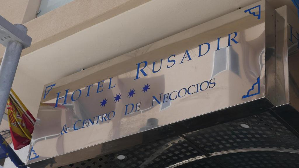 Hotel Rusadir, Melilla – Precios actualizados 2019