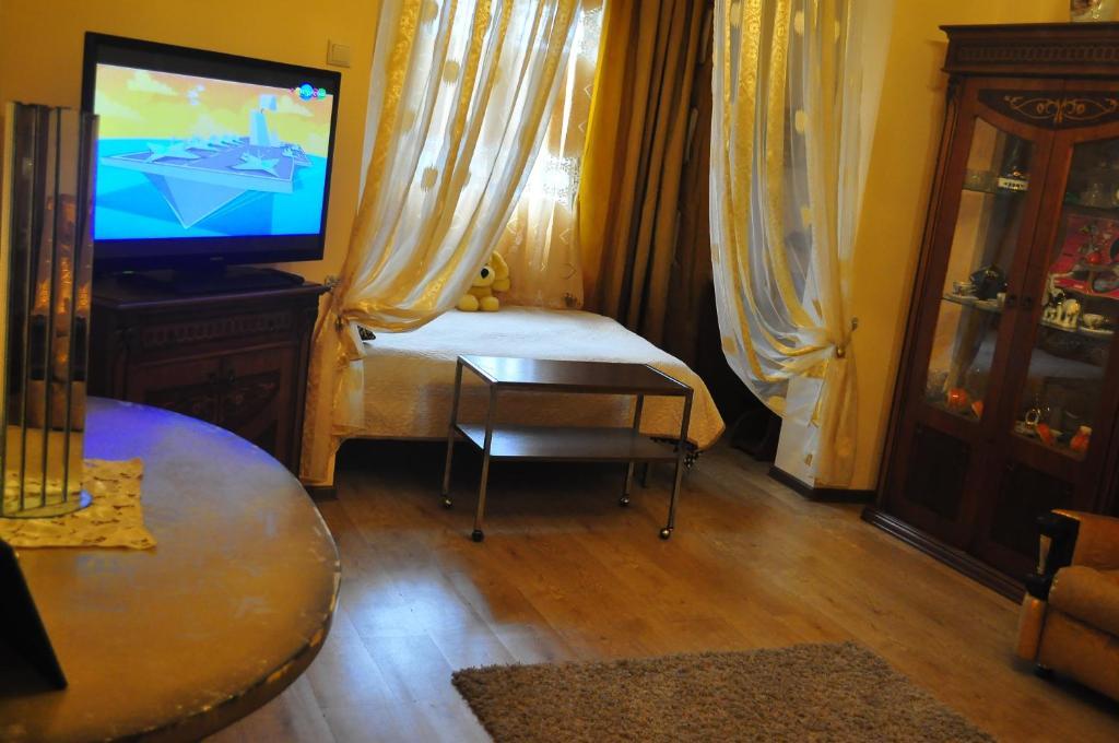 Holiday Home On Akhmeteli