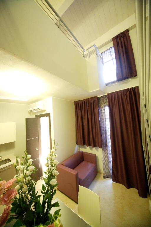 Residence Hotel Le Viole