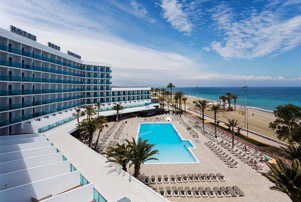Hotel Best Sabinal (España Roquetas de Mar) - Booking.com