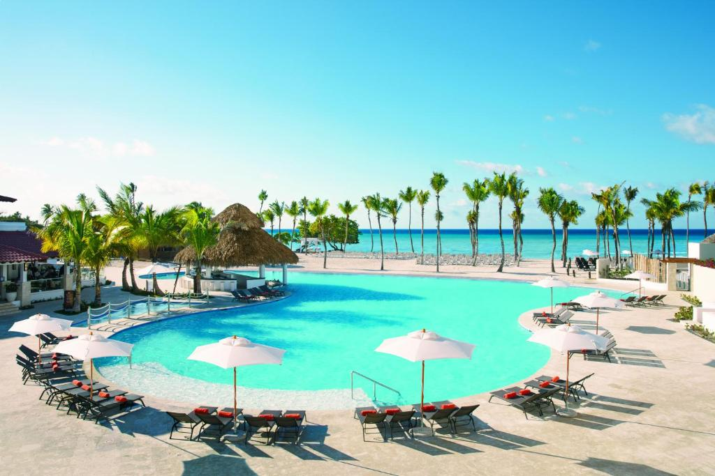 Dreams Dominicus La Romana Resort Spa