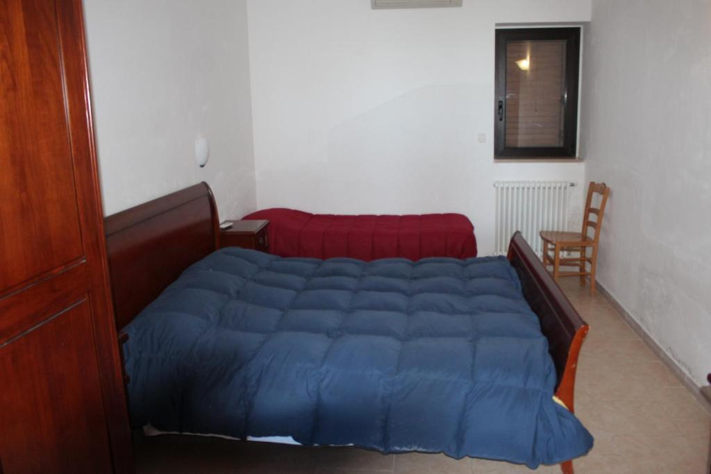 Residence Hotel Torresilvana