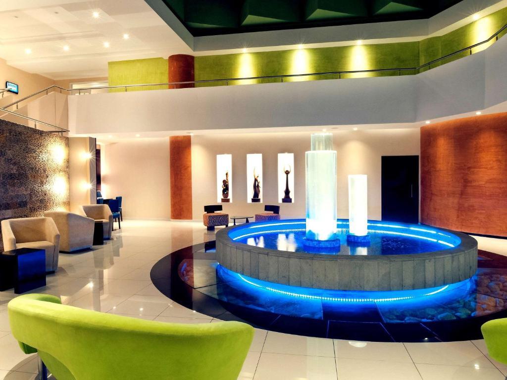MERCURE Hotel Alameda, Quito – Precios actualizados 2019