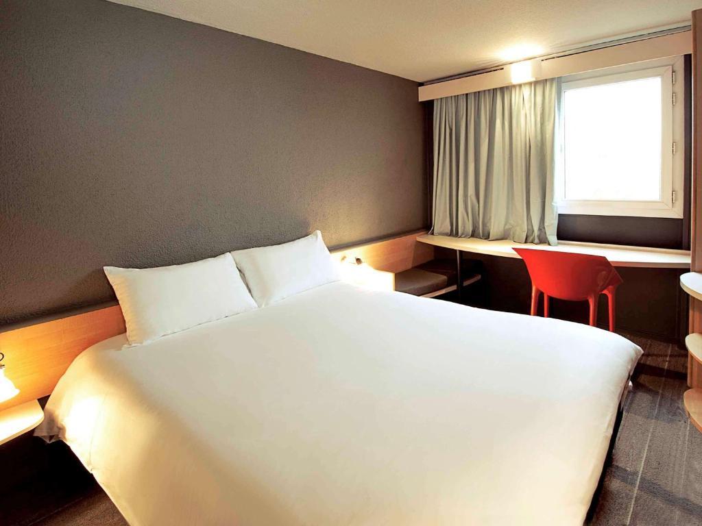 Hotel Ibis Salamanca (España Salamanca) - Booking.com