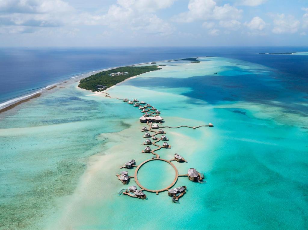Resort Soneva Jani Noonu Maldives Booking Com