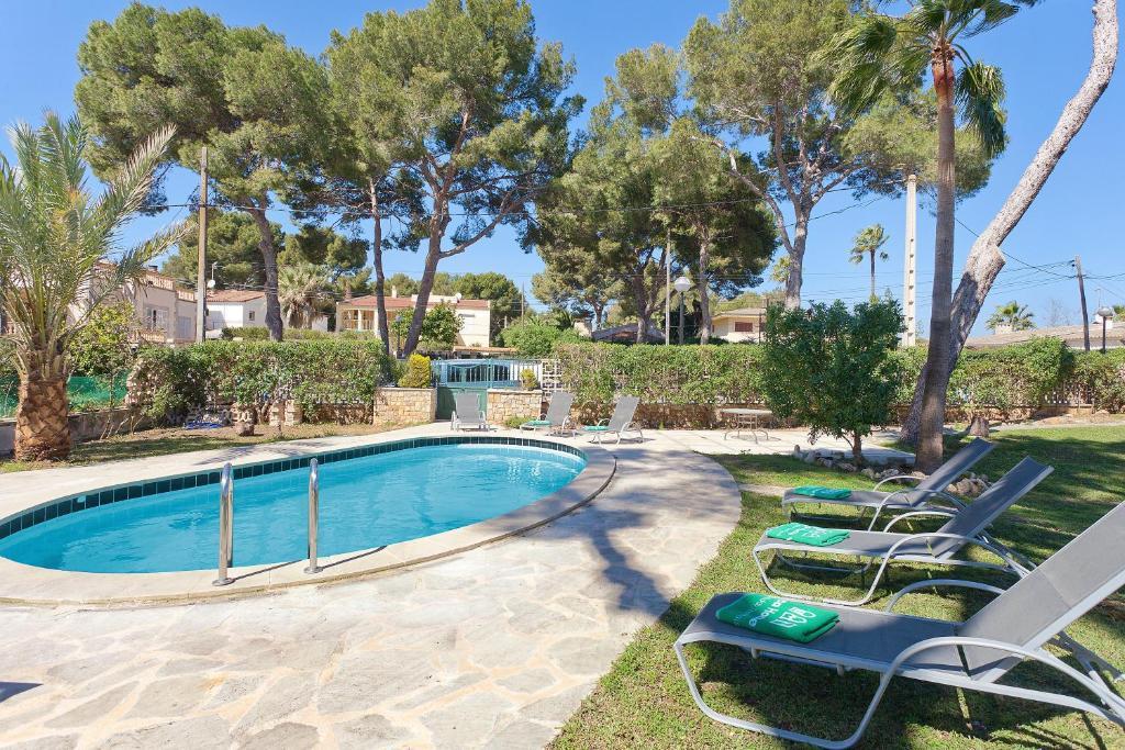 Vakantiehuis Arenal Santander (Spanje El Arenal) - Booking.com
