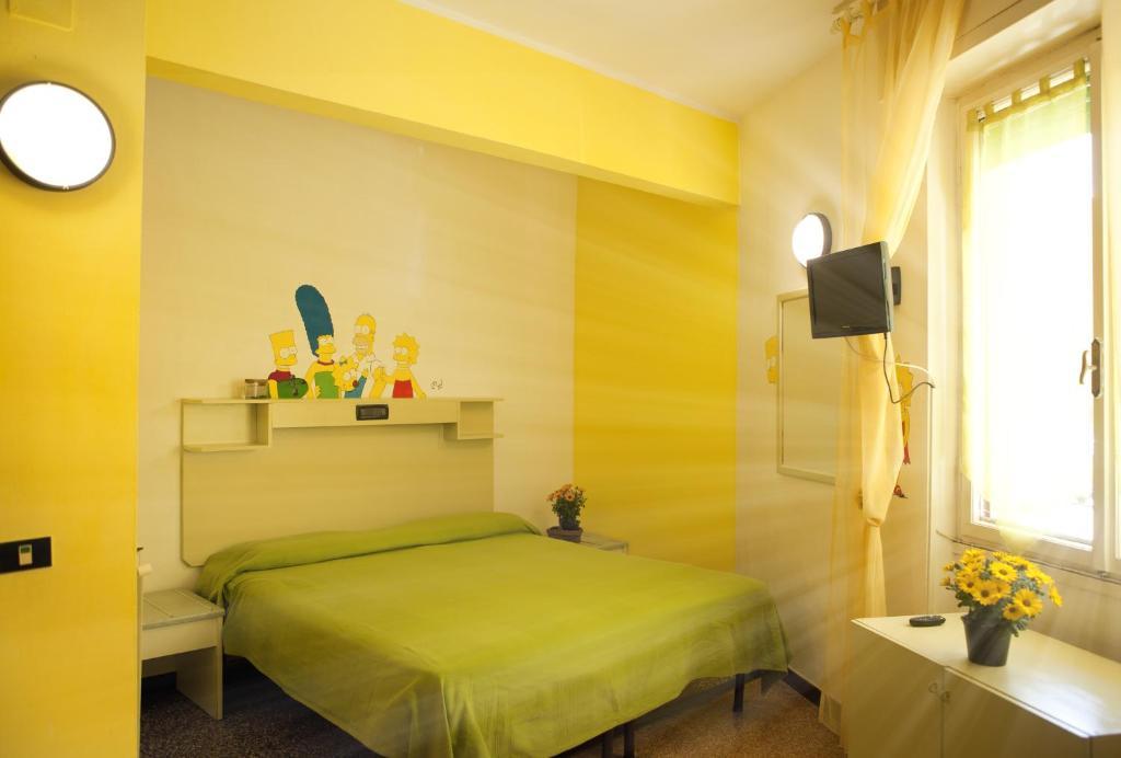 Hotel della piazzetta (Italia Varazze) - Booking.com