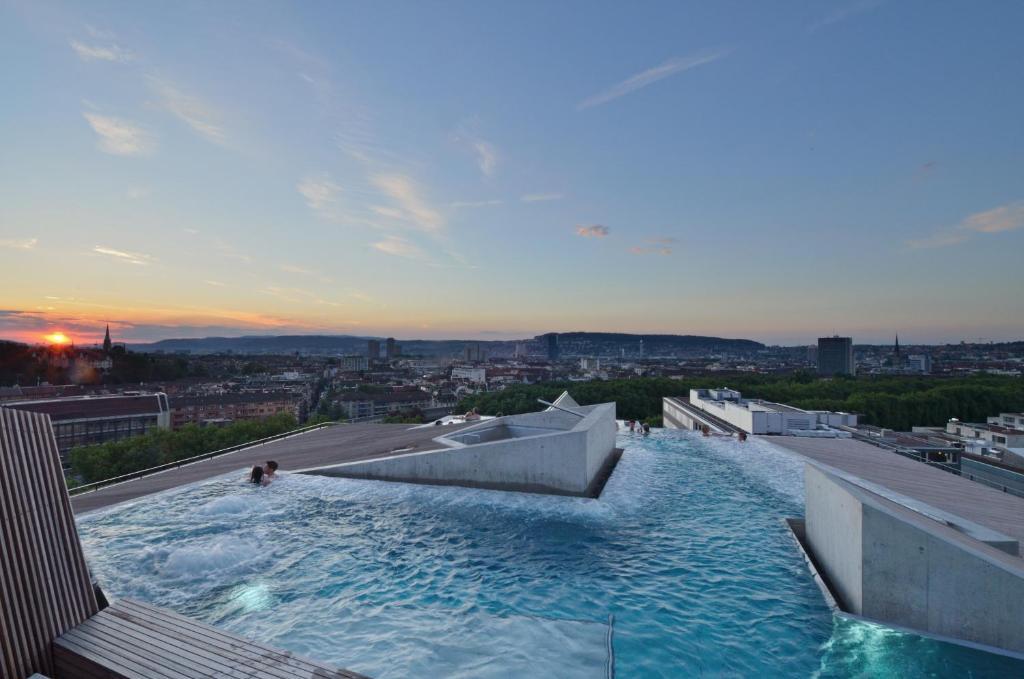 B2 Boutique Hotel + Spa, Zurich, Switzerland - Booking com