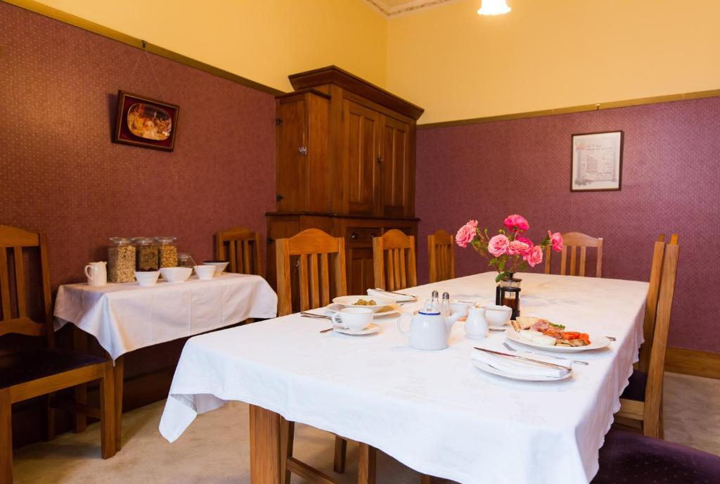 St Itas Guesthouse